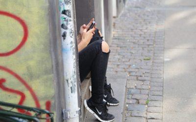 Jeunes en détresse/ les signaux à guetter